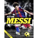 Michael Jepsen - Alt Om Messi (Indbundet)