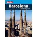 Berlitz: Barcelona Pocket Guide (Paperback)