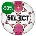 Select - Fodbold Palermo Hvid/Pink
