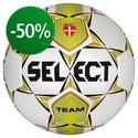 Select - Fodbold Team Hvid/Neon