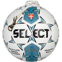 Select - Fodbold Colpo Di Testa Hvid/Lyseblå