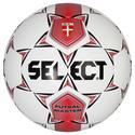 Select - Fodbold Futsal Master Hvid/Rød