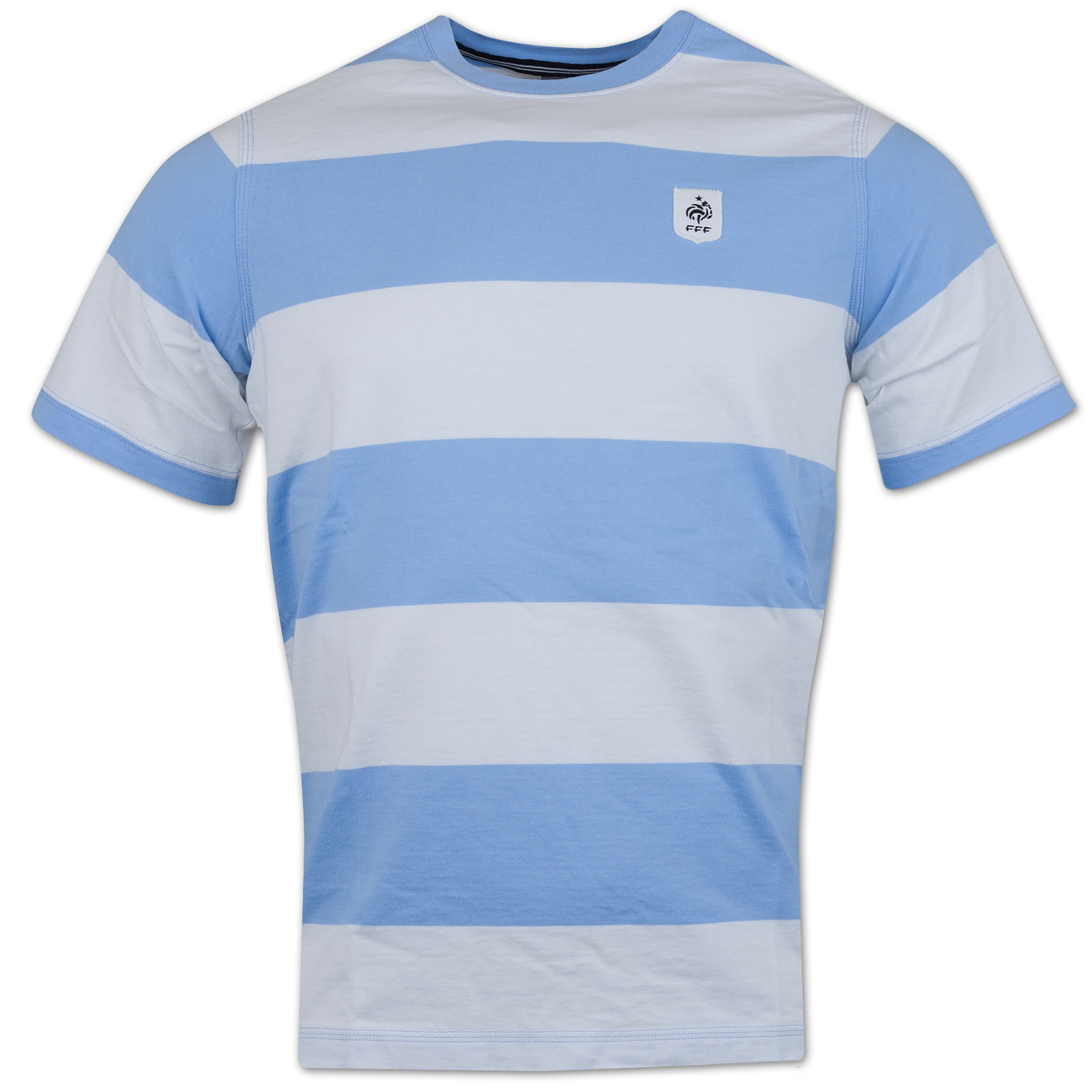 Light Blue And White Striped Shirt | Is Shirt