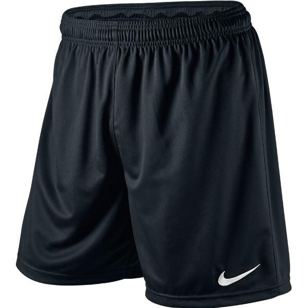 Nike Shorts Park Knit With Brief Sort Børn Shorts (1247932671)