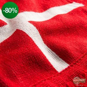 Danmark - Halstørklæde 'Vi Kan Gøre Det Igen'