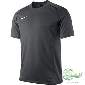 Nike - Trænings T-Shirt Foundation 12 Grå