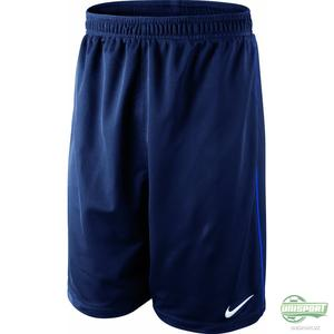 Nike - Shorts Longer Knit Navy