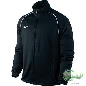 Nike - Treningsjakke Foundation 12 Sideline Poly Sort Barn