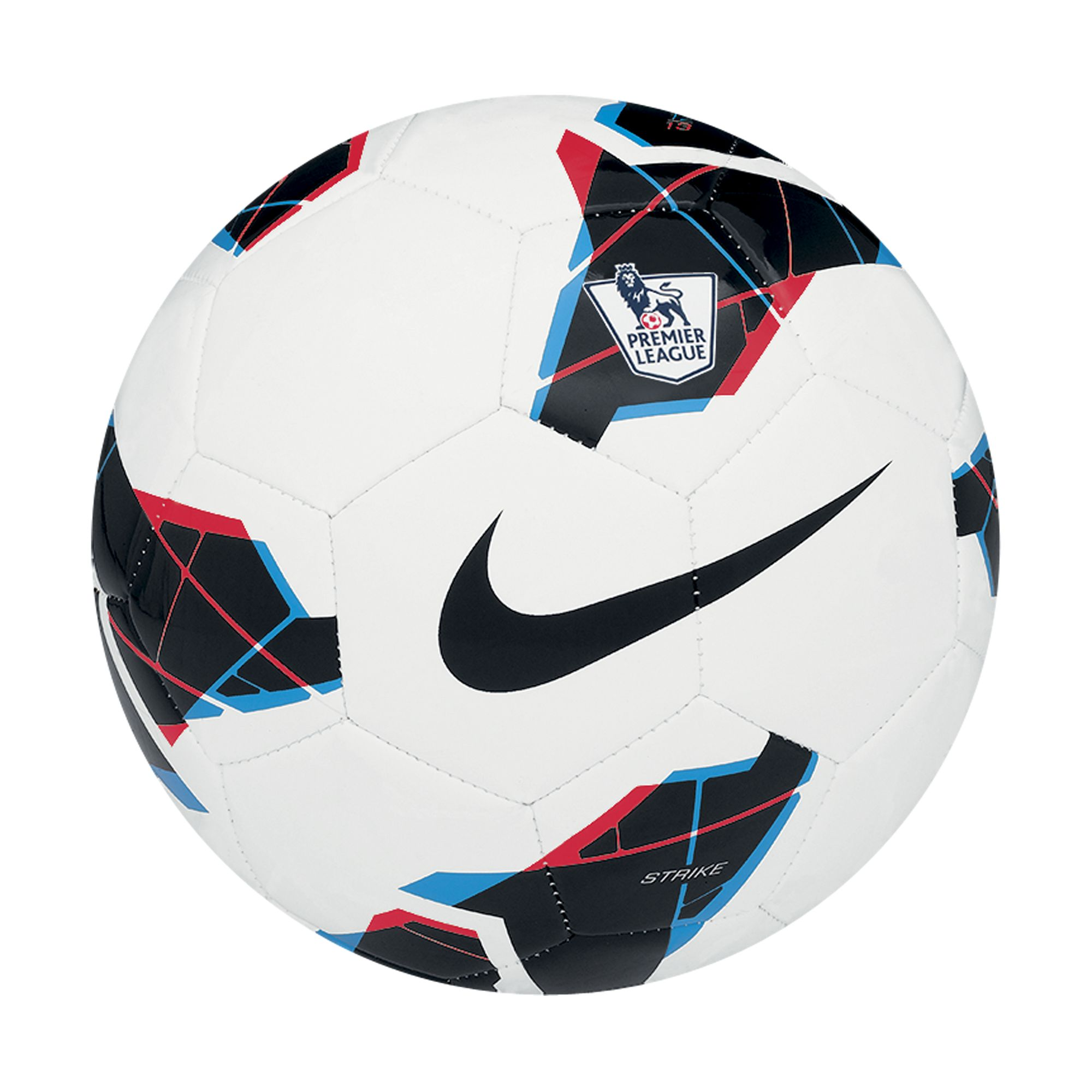 Nike - fodbold strike premier league