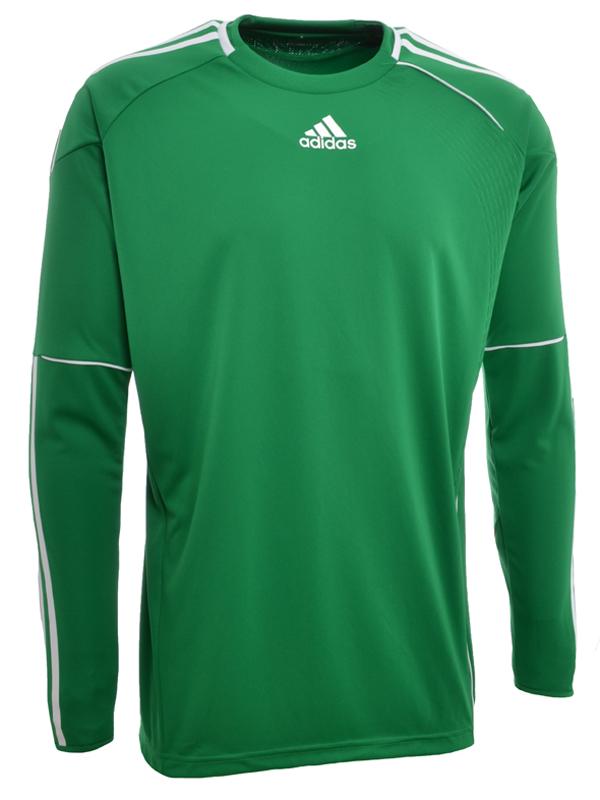 Adidas goalkeeper shirt cono green www unisportstore com