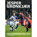 Nils Finderup Jesper Grønkjær Indbundet Merchandise (1247943099)