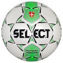 Select - Fodbold Futsal Mimas Junior Hvid/Grøn
