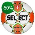 Select - Fodbold Talento Hvid/Orange