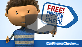 Car Finance Checker Video
