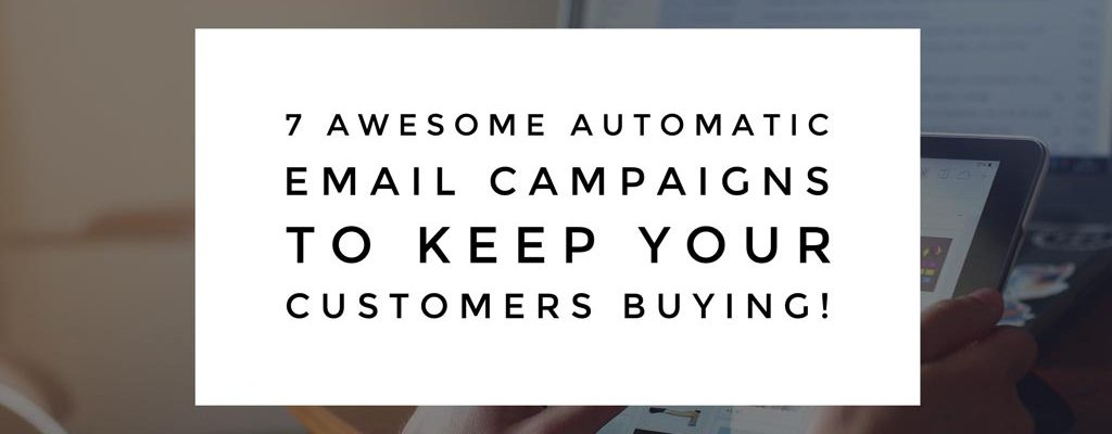 7-awesome-automatic-emails