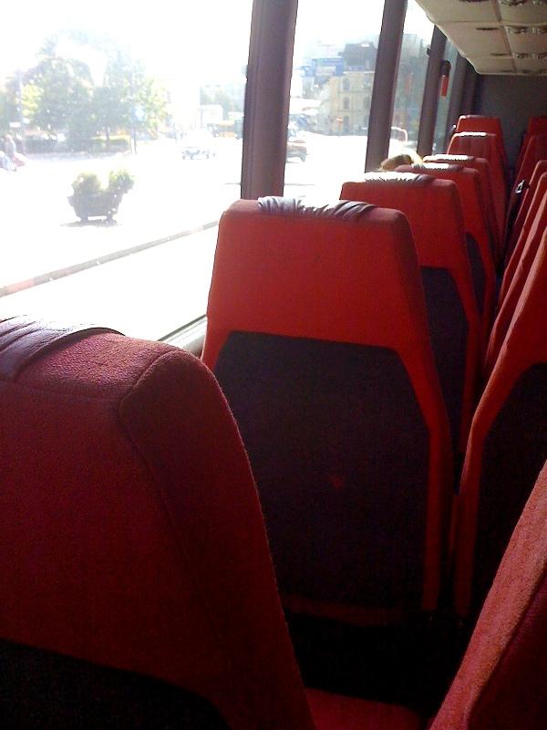 På bussenq