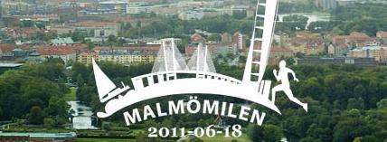Malmömilen 2011