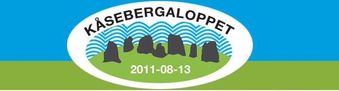 Kåsebergaloppet 2011