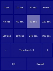 My Interval Timer - Intervaller
