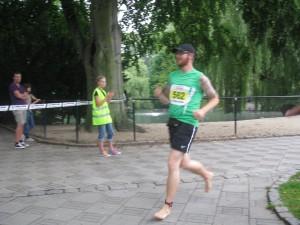 Trelleborgsloppet 2011 - Upploppet