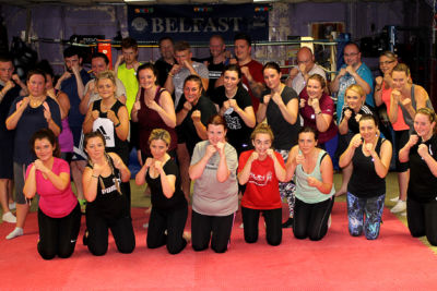 New Beginners Started 25th July 2017
