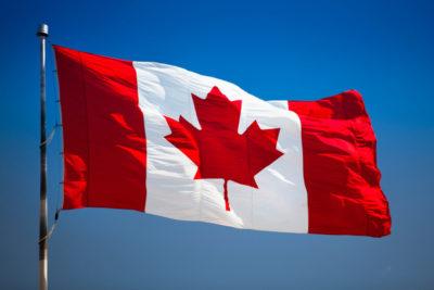 Canadain Flag