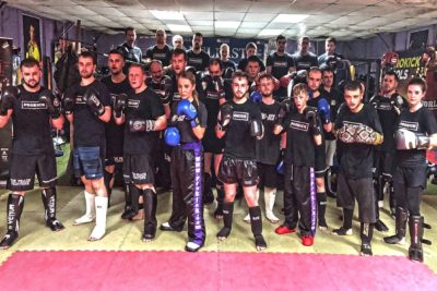 Open sparring session the WED 27th DEC - The final session of this 6week Beginners sparring course happened on Dec 20th 2017