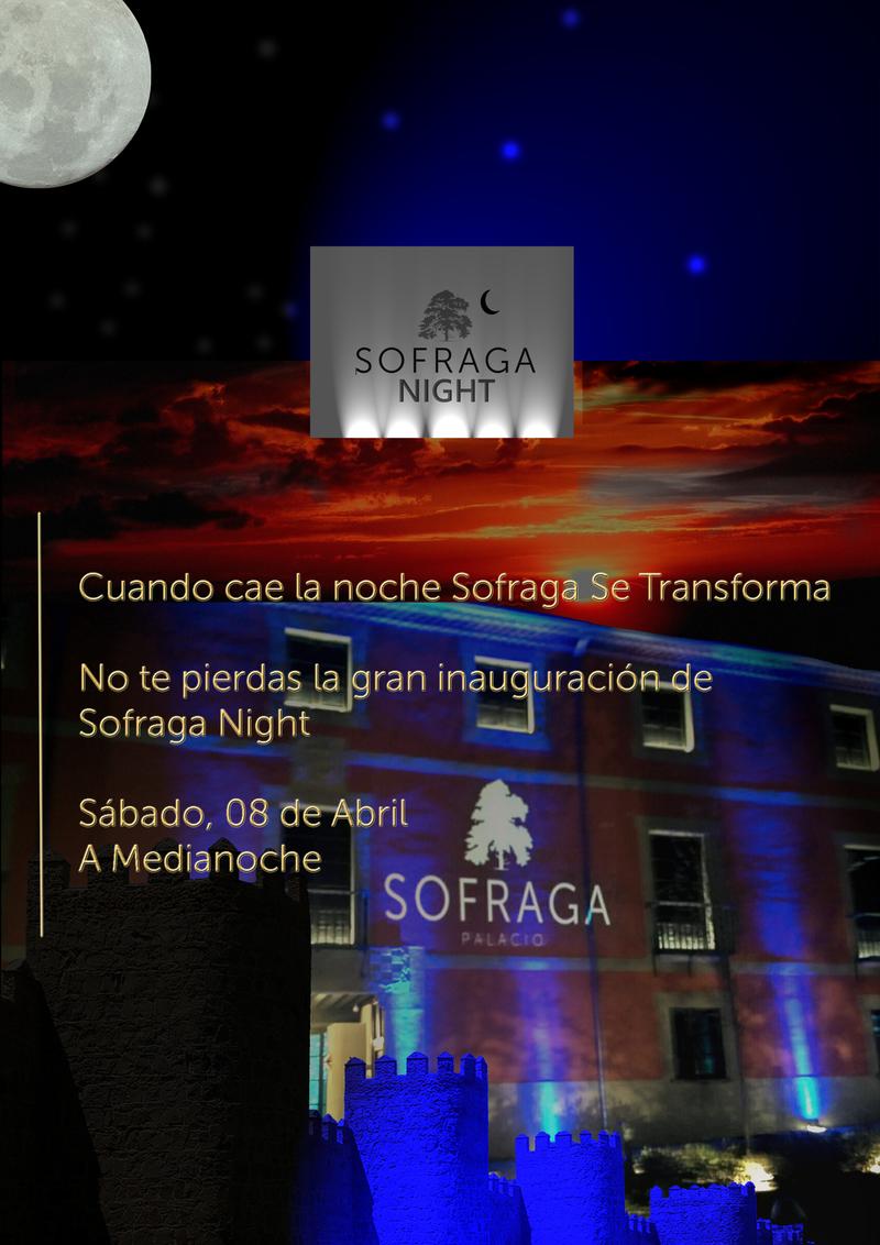 Sofraga Night