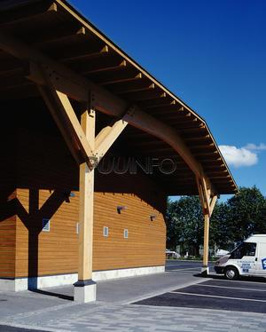 Lappeenrannan matkakeskus