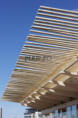 Piano paviljonki, Piano Pavilion