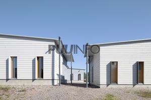 Suomenlinnan vankilan majoitusrakennukset_x000D_