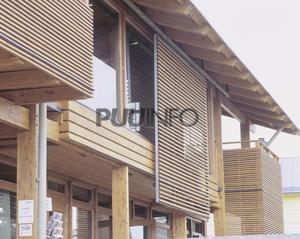 Omakotitalo, Design-talo