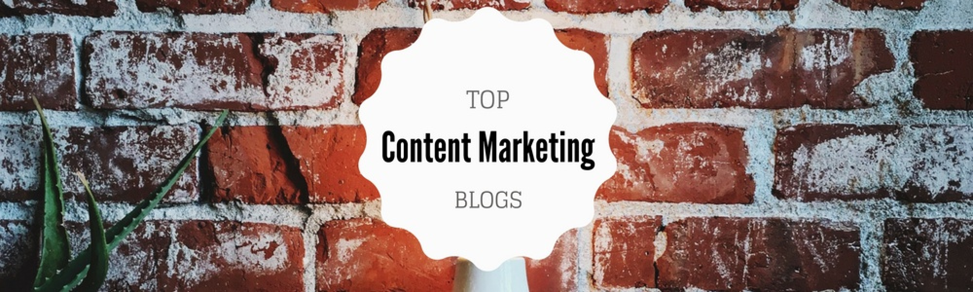 Copy of Content Marketing Blogs