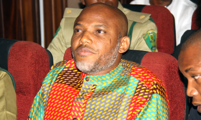 Billedresultat for nnamdi kanu