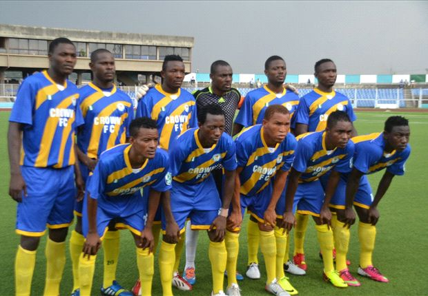 NPFL UPDATE: Enyimba Gets Ready For Nasarawa