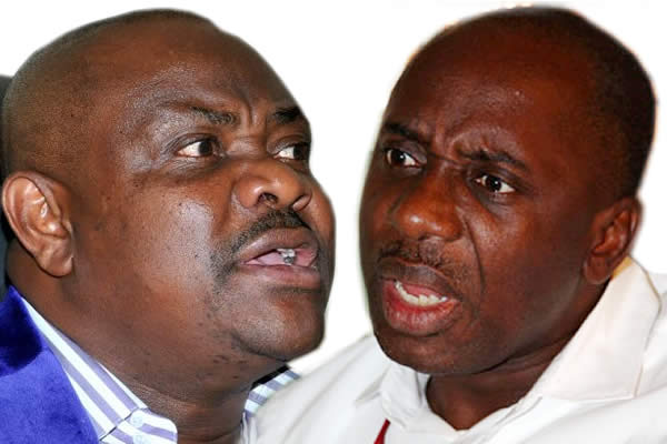 Rivers rerun: Amaechi urges APC supporters to resist intimidation