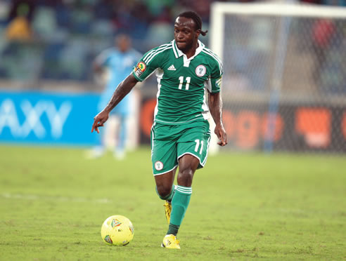 Image result for Moses, Success out of Nigeria World Cup qualifier