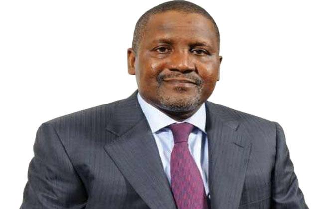 [News] Dangote sacks 36 expatriates, 12 Nigerians: Recession