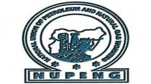 NUPENG threatens three-day strike on Jan. 9