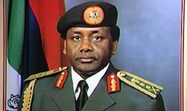 Image result for Check East; Abacha not the only Nigerian Who Looted Funds – Sani tells Buhari
