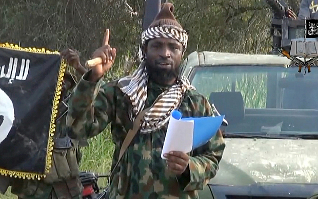 Image result for Shekau's Latest Video;– Army