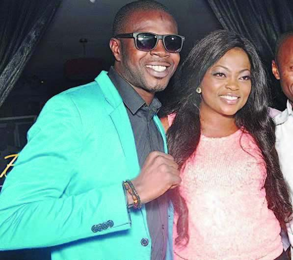 Image result for funke akindele and jjc