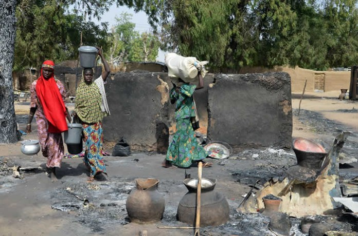 Norway donates N3.6bn to victims of Boko Haram