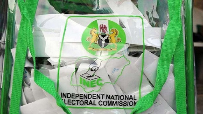 I saw ballot papers in police van – Soldier