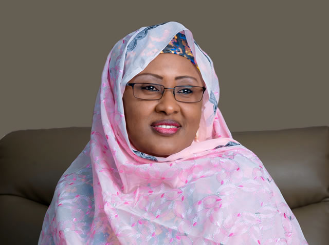 Aisha Buhari