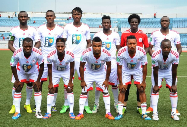 NPFL UPDATE: Pillars And Rangers For Gold Cup Tournament