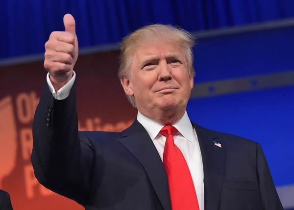 Trump will support our struggle – IPOB, youths