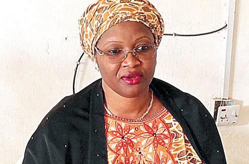 EFCC Invites, Quizzes Nenadi Usman Over N23bn Diezani Alinson-Madueke Bribe