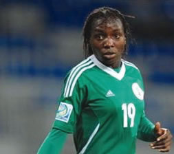 Coach Peter Dedevbo Names Ihezuo As Captain Nigeria Of U20s