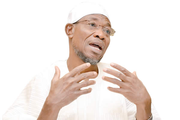 Osun PDP challenged the state government to account for several billions of naira it has spent on construction of drainages and clearing of water ways